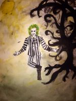 BeetleJuice by Codawinx