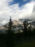 The Rocky Mountains by LubzAnime
