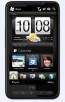 HTC HD2 by chrisnoakes