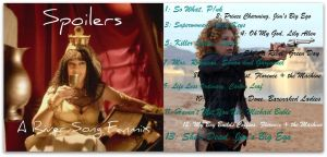 Spoilers- A River Song Fanmix by UniversalOpera