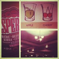 053 Beers and Cherry shots by DistortedSmile