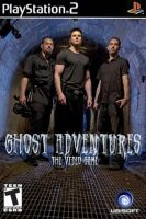 Ghost Adventures Video Game by viva-la-PUNK