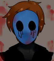 Eyeless Jack by SandyLic