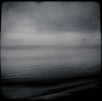Lost At Sea by intao
