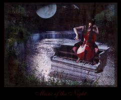 Music of the Night by Jungle-Jew