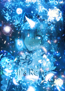 { SIGNATURE } Happy 30/4 , It's Rem by ShinaChucheo123