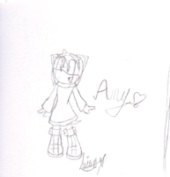 Amy X3 by Airybutt