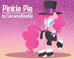 Party Pie by CaramelCookie