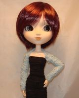 Bolero for pullip by kivrin82