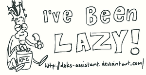 LAZY by Doks-Assistant