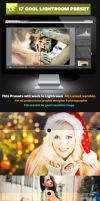 17 Cool Lightroom Preset by hazratali2020