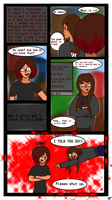 Residents of Briar #1 by Bloodlune