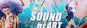 Sound of Your Heart Banner by Abbysidian