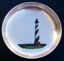 Cape Hatteras by Emberblue