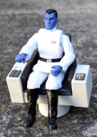 Thrawn in command by mousedroid-hoojib