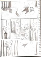Ink and Ice :: Page 8 by mangabreadroll