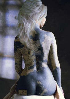 game of thrones by dizzygirllovesyou