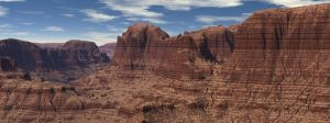 Canyon by rycher