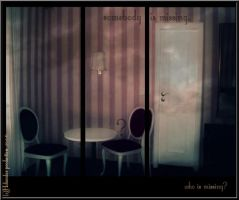 missing. by Holunder