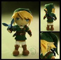 Link by pheleon