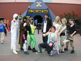 Thorpe Park 23-7-08 01 by Cameraxel