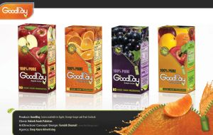 GoodDay Juices_ by SKIN-3