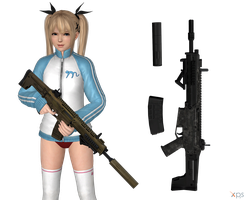 Counter-Strike Online2 - ACR by Bringess