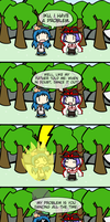 Walfas - Tenshi's Problem by Gii828