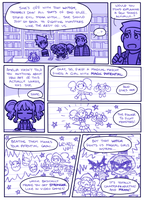 How I Loathe Being a Magical Girl - Page 56 by Nami-Tsuki