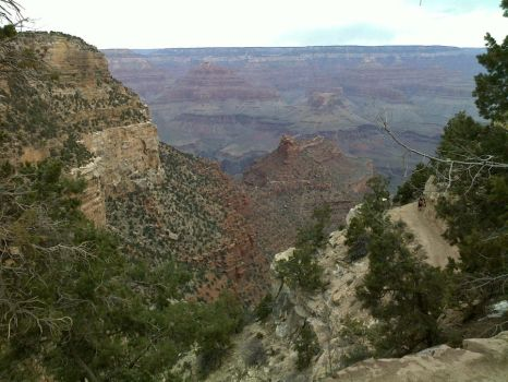 Grand Canyon 13 by MountainKing417
