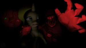 Eternal Torment by Neon504