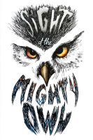 Sight of the Mighty Owl by FBrueggen