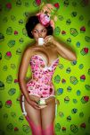 Cupcakes by Alice-Corsets