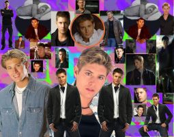 Jensen Ackles Collage 2? by ais541890