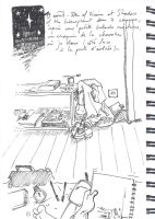 Brussels diary - 2 by Anorya