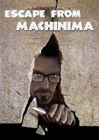 Escape From Machinima by Mag889