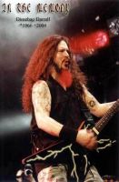 DIMEBAG DARREL by swarley
