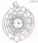 Stop The Clocks by Shiv-ery