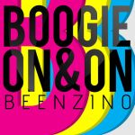 Beenzino Boogie On and On (Cover 3/25) by FreyaBigg