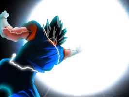 Vegetto by xero1000