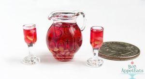 1:12 Sangria Set by Bon-AppetEats