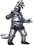 Godzilla The Video Game: MechaGodzilla 1974 by sonichedgehog2