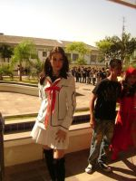 Vampire Knight _ AX09-1 by lenceskymon