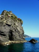Cinque Terre 2 by BillyBobJoeFred