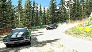 Another Rally Shot GT5 by whendt