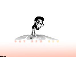 Kid Cudi wallpaper by macky17g