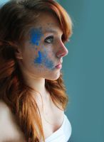 blue by chelsea-martin