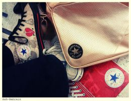 All Star Style by iAiisha