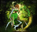 A Sojourn through the Wood by RavenMoonDesigns