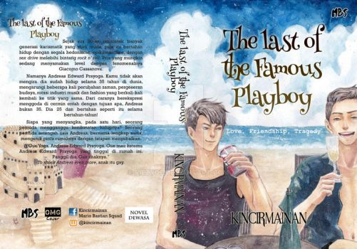 C - The Last Of The Famous Playboy by riezyoe
